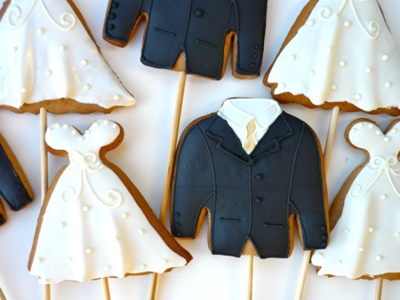 gown and tuxedo cookie on stick.jpg